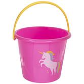 Pink Unicorn Easter Basket