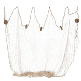 Fishing Net With Cork