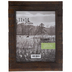 Rustic Slatted Wood Wall Frame - 11