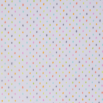Oh Yay Dot Cotton Apparel Fabric