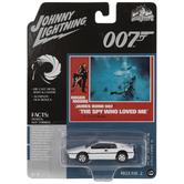 Johnny Lightning Pop Culture Die Cast Car