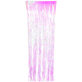 Iridescent Unicorn Door Curtain