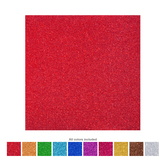 "Glittered Cardstock Paper Pack - 12"" x 12"""