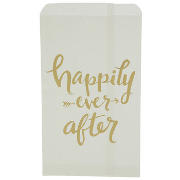 Happily Ever After Treat Sacks