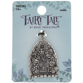 Fairy Door Pendant