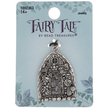 Fairy Door Pendant