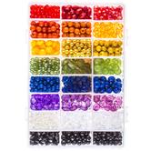 Rainbow Bead Mix