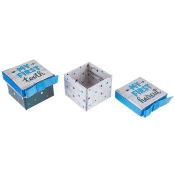 Blue Boy First Box Set