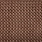 Brown French Cane Fabric