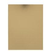 """Gold Foil Cardstock Paper Pack - 8 1/2"""" x 11"""""""