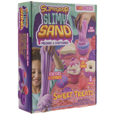 Sweet Treats Slimy Sand Kit