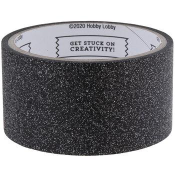 Glitter Art Project Tape