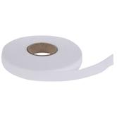 "White Bias Tape - 5/8"""