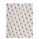 "Mint & Blush Pineapples Scrapbook Paper - 8 1/2"" x 11"""