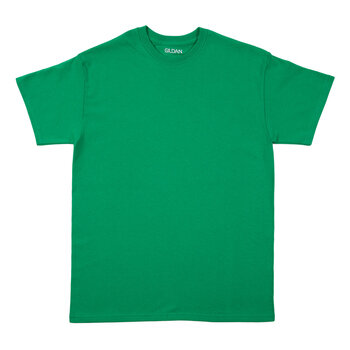 Irish Green Adult T-Shirt - Small
