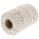 Natural Cotton Cord