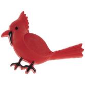 Cardinal Shank Buttons