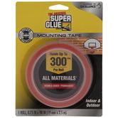 Super Glue Mounting Tape