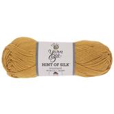 Yarn Bee Hint Of Silk Yarn