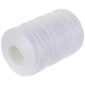 02 White Artiste Nylon Thread
