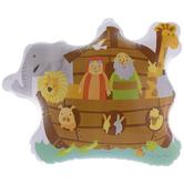Noah's Ark Inflatable