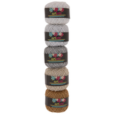 Metallic Artiste Crochet Cotton Thread