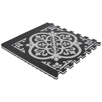Milan Interlocking Foam Floor Tiles