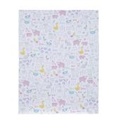 "Alphabet & Animals Scrapbook Paper - 8 1/2"" x 11"""