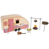 Camping Trailer Garden Kit