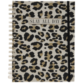 Slay All Day Spiral Planner