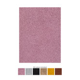 "Metallic Glitter Foam Sheets - 9"" x 12"""