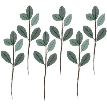 Eucalyptus Sprig Embellishments