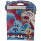Blue's Clues Imagine Ink Pad