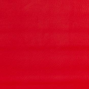Red Deco Vinyl Fabric