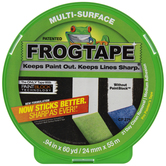 Frogtape Multi Surface Painter's Tape