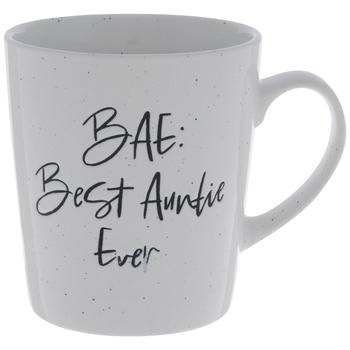 Bae Best Auntie Ever Mug