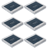 Quarter Foam Core Coin Holders