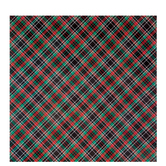 "Plaid Self-Adhesive Vinyl - 12"" x 12"""