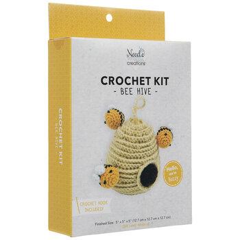 Bee Hive Crochet Kit