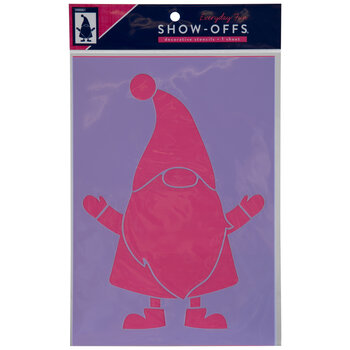 Gnome Stencil