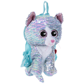 Whimsy Flip Sequin Backpack
