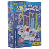 Colorful Crystal Lab Kit
