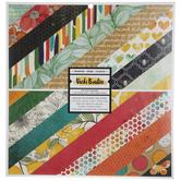 "Wildflowers & Honey Paper Pack - 12"" x 12"""