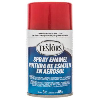 Spray Enamel
