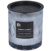 Bamboo & Birch Jar Candle