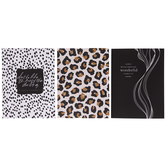 Leopard Print Happy Planner Journals