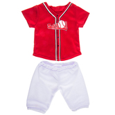 Softball Doll Outfit