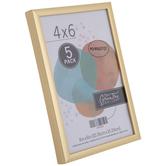 """Gold Frames - 4"""" x 6"""""""