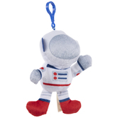 Astronaut Backpack Clip