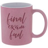 Final Exam Fuel Mug
